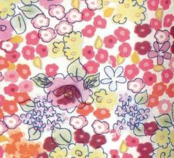 Liberty Bloom Flowers Gift Wrap Tissue Paper 10 Printed, Pat