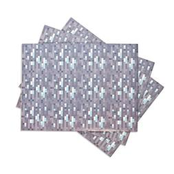Minecraft Diamond Wrapping Paper MultiColor Pack of 3 Sheets