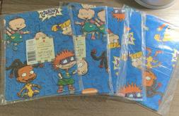 New Vintage Rugrats American Greetings Gift Wrapping Paper N