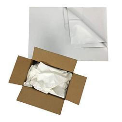UBOXES Packing Paper 10lbs of Durable Ink-Free Wrapping News