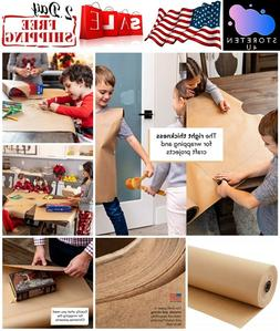 Paper Sheet Roll 30''x1800'' Package Wrap Commercial Mail Po