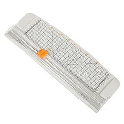 Paper Trimmer/Paper Cutter - Paper Cutting Board with Grid G