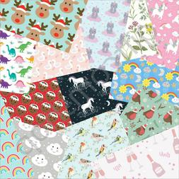 Sass & Belle Gift Wrapping Paper Kids Childrens Birthday Gif