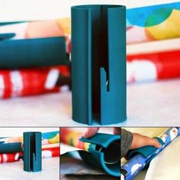 Sliding Wrapping Paper Cutter Roll Cutting Arts Package Busi