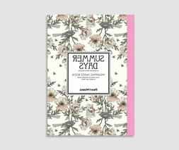 Hanna Karlzon Summer Days - Wrapping paper book