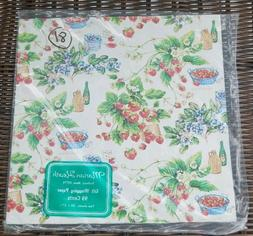 Vintage Marian Heath Gift Wrap Wrapping Paper NIP - Phyllis