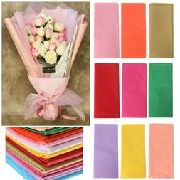 Wrapping Packing Craft Gift Tissue Paper Origami Scrapbookin