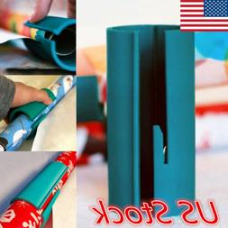 Wrapping Paper Cutter - FREE & FAST SHIPPING 🔥🔥🔥 US